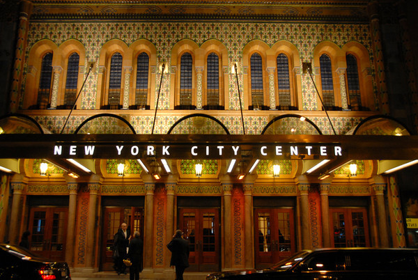 NY City Center - Main Stage Tickets - Buy and sell NY City Center - Main Stage event tickets and check out the NY City Center - Main Stage schedule in New York, NY at StubHub!